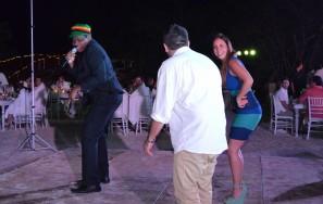 Es Noel Reggae Band