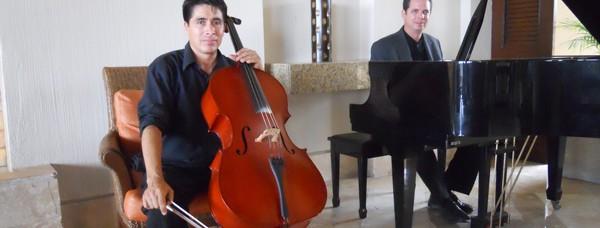 Piano & Cello