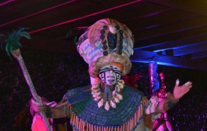 Show Prehispánico
