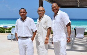 Trio Caribeño