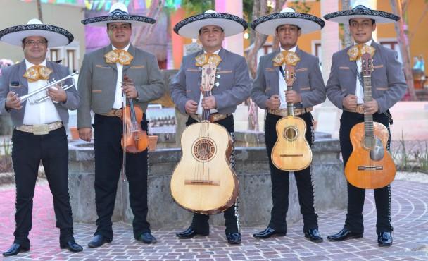 Mariachi de Alma México