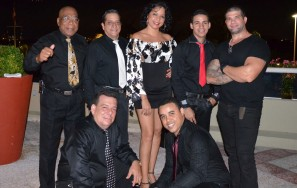Arely's Band