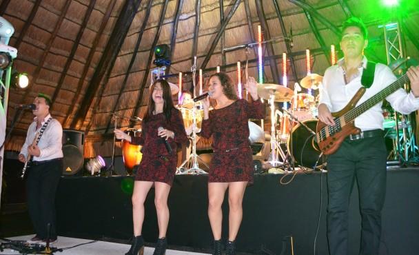 Aura Band