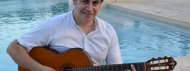 Gonzalo Grasetti