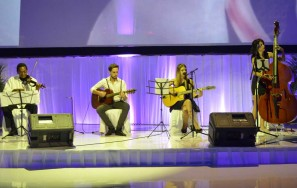 Gypsy Jazz Quartet