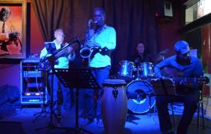 New Jazz Trio