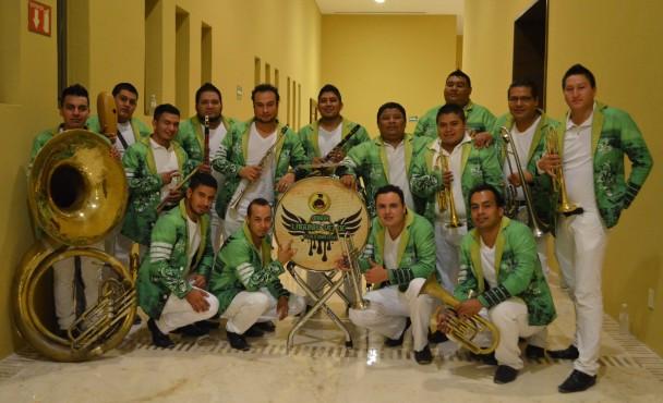 Banda Laguna Verde